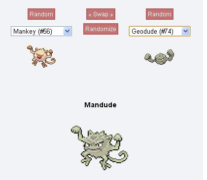 Manliest Pokemon Alive. .. My favorite
