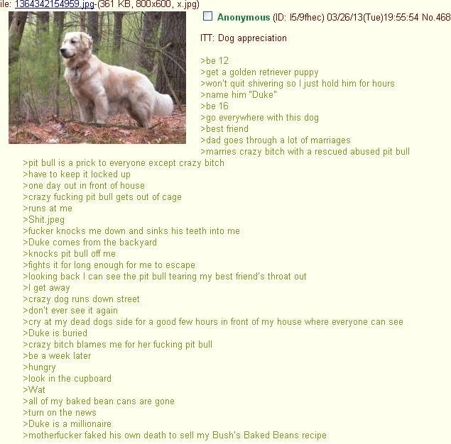 Mans best friend. . ile: 1364342_ . jpg-( 361 KB, 800x600, x. jpg) Illgal f f Cl Anomymous (ID: ) C) 3/ 26/ 13( Tue) 19: 55: 54 No. 468 FIT: Dog appreciation sg