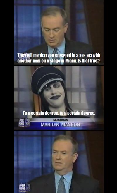 manson . .