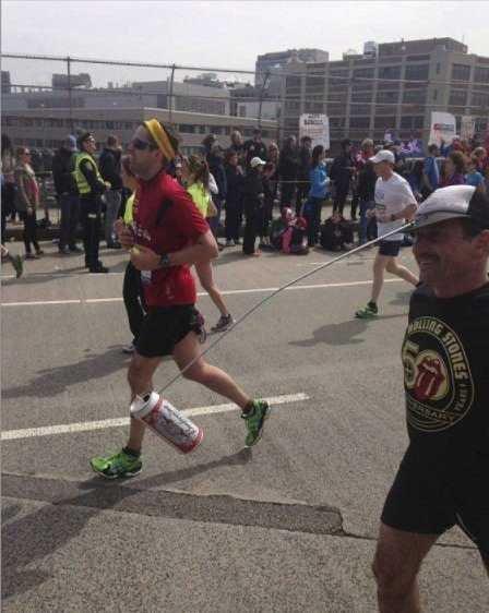 Marathon Fun. .
