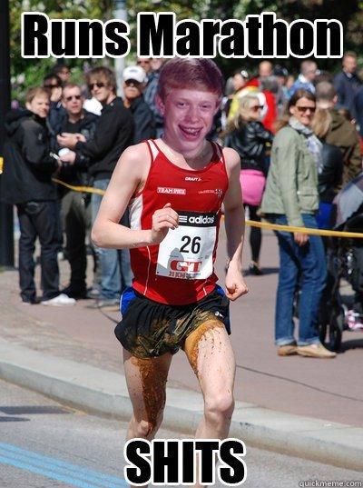 Marathon.... .