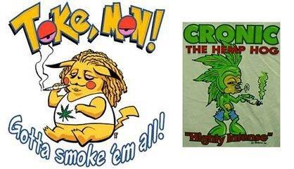 Marijuana anime!. OC 0%,,,, and repost ??%.