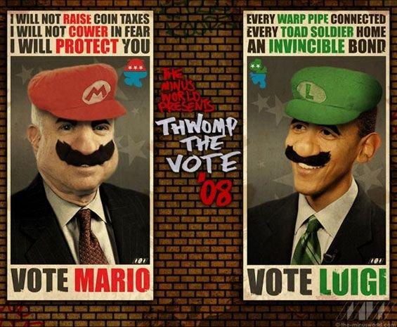 Mario and, Luigi?. . Ill]! KIKIIEE nun: EHW [FEET HIRE PM I WIN HUT If. Fill! HEB? man 51] [Mill III]!!! Hill Ill Ill' [ Milli VIII! hatti:. alittle late buddy