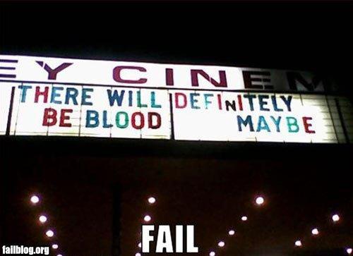 marquee fail. failblog.org/2009/04/17/mar quee-fail/.. lmao Movie fail marquee