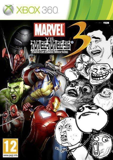 Marvel memes lol rofl com