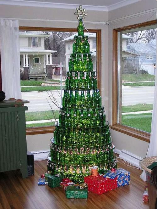master piece !. .. Best Christmas Tree ever!