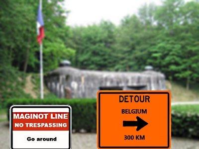 Maybenot Line. . E LINE