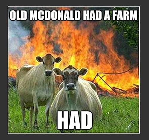 McDonald's farm. stumbled apon -Wilv.
