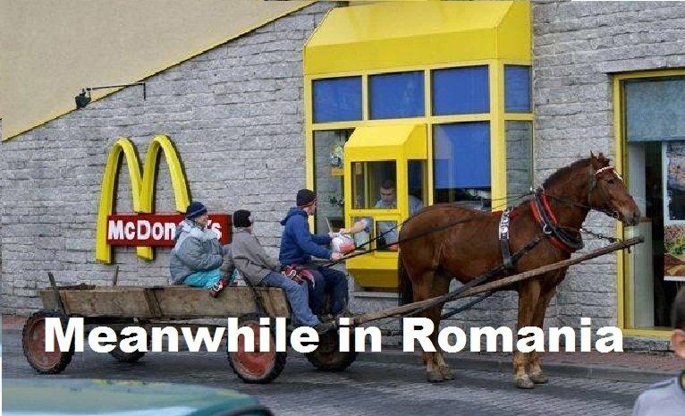 Meanwhile in Romania. no desc. needed.