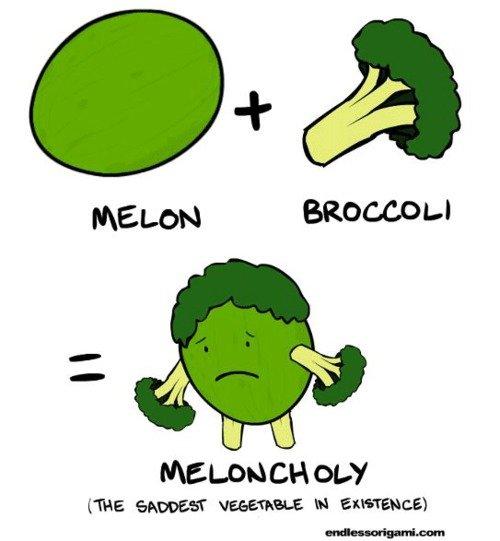 Melon. . lloll! MELON MELON CH OILY THE saunas? .. e an Instream. Melancholy hill?