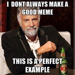Memes. not oc.