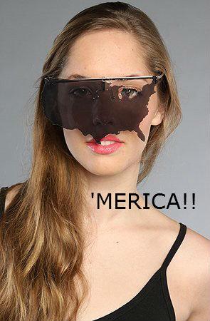 'MERICA!!. Fashion. fashion