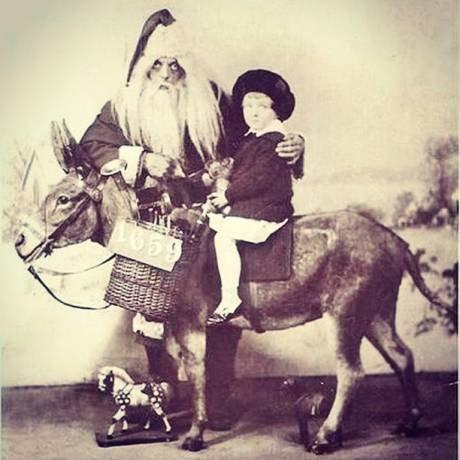 Merry Creepness.. .