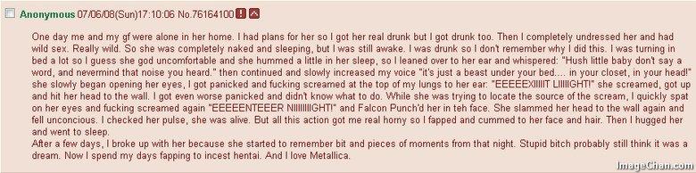 Metallica Rules!. .