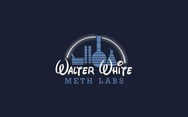 Meth Labs. Walter White Meth Labs. til) breaking bad