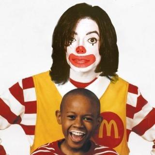 Muere Michael Jackson de un ataque de gula