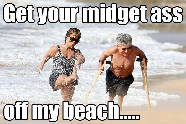 Midget. .