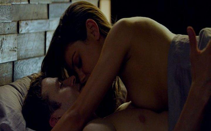 Amy adams nude pshyco