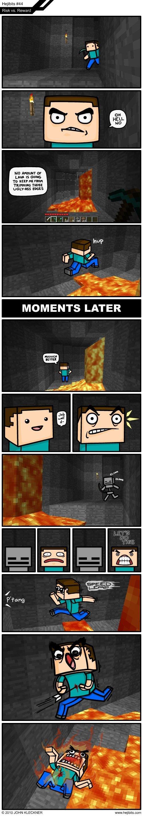 Minecraft. . Hejibits #44 str, Husk 'AIT. Renata rd Mu Dr LEE! TI GENE M 201 l JOHN g%. Minecrafters, I...