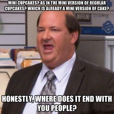 Mini Fucking Cupcakes. . t. h. i. taito. ptis III m Moll or Jill.. tellng, ail? mall. lla It. l.. ll MIMI msnell or an IE?