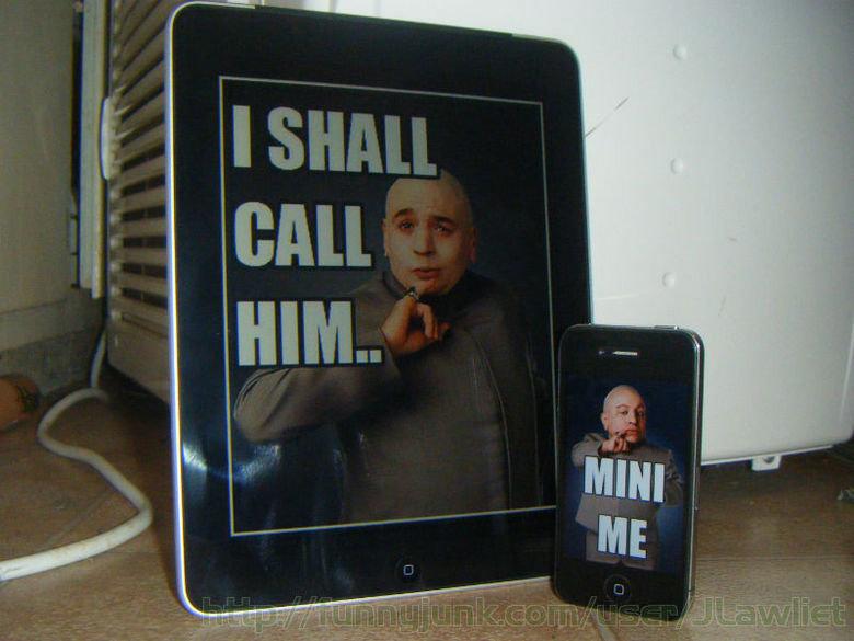 Mini me. .