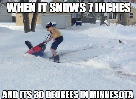 Mn Winter Meme Wwwpicturessocom