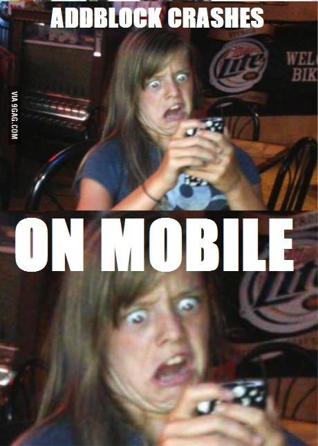 Mobile Addblock. . Q amass