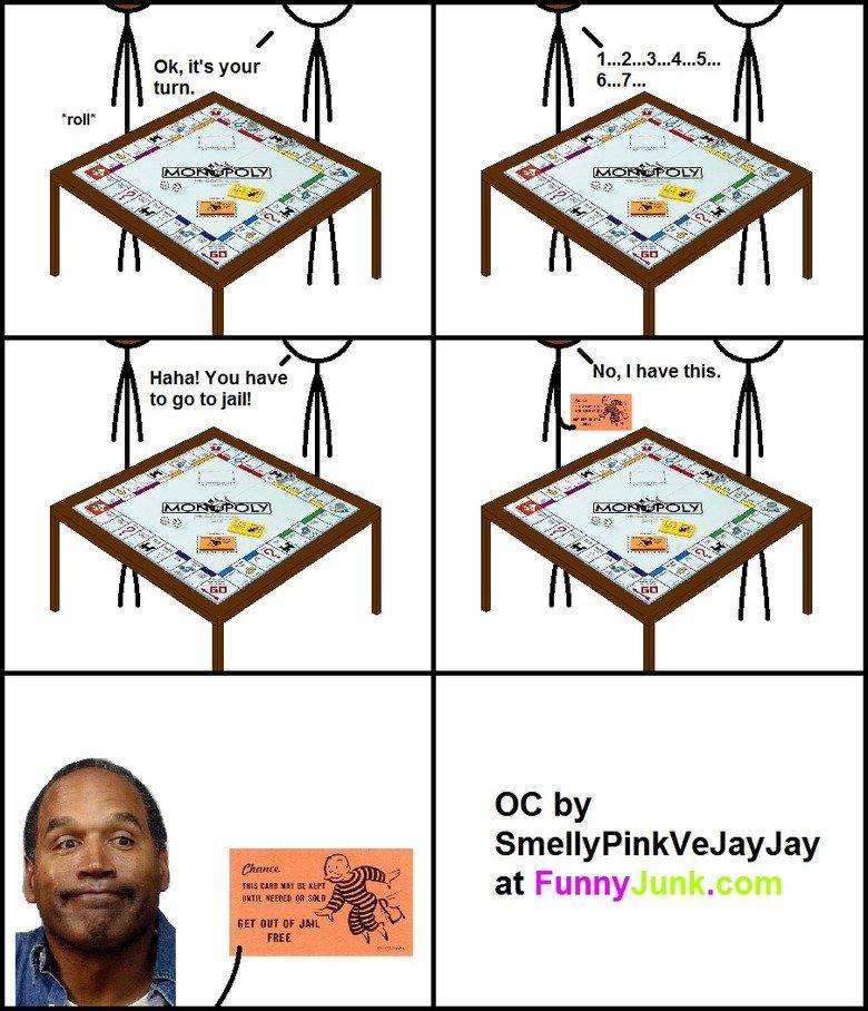 Monopoly. .