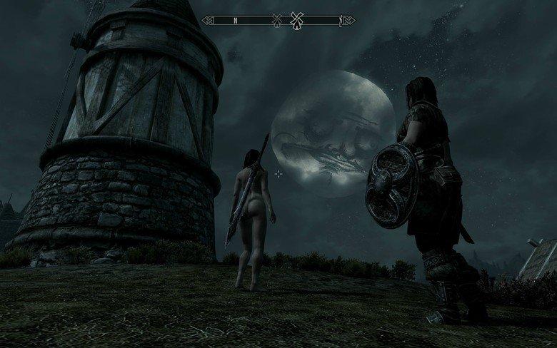 Moon Gusta. .