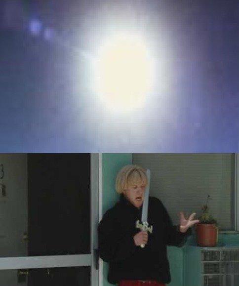 Benchwarmers howie sun