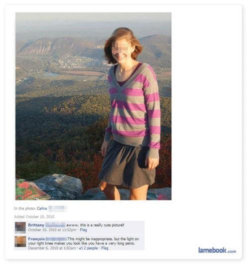 Mother of God. my gosh sometimes i just love Facebook.