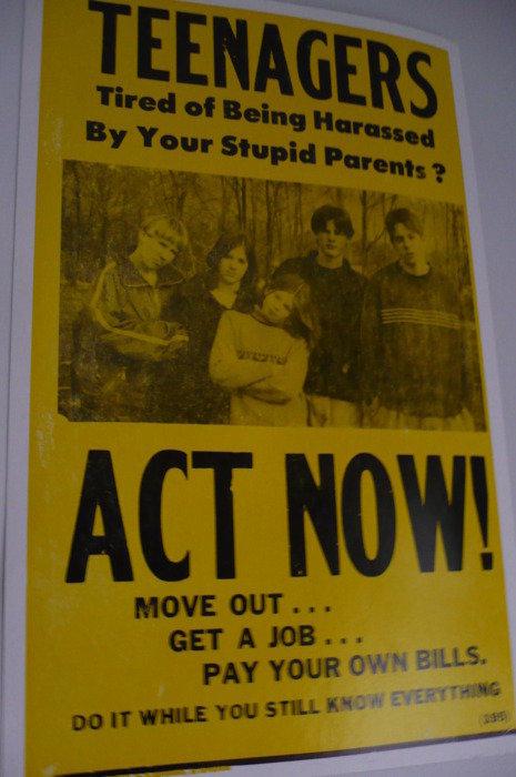 Motivation for teens. Motivation for teens.