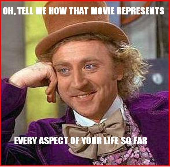 Movie maniac. .. Backdoor Sluts 12 wonka Movie