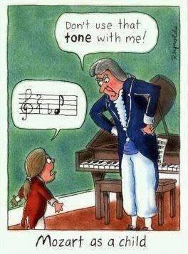 Mozart. . Id, lailii, use Mr, . aall t I. as as child. hehehe F Flat Music Mozart