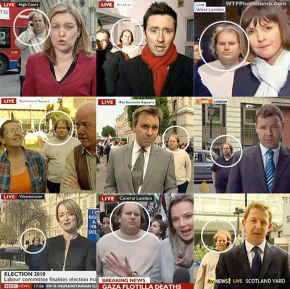 Mr FatMan. .. He's BBC's guardian angel