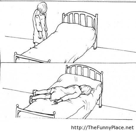 My feeling every night. My feeling every night . thefunnyplace