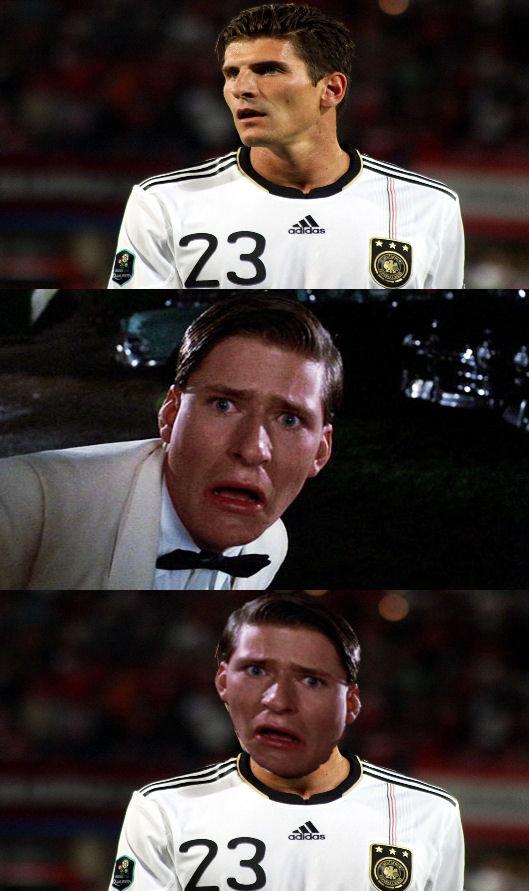 My God.... The DeLorean works Doc.