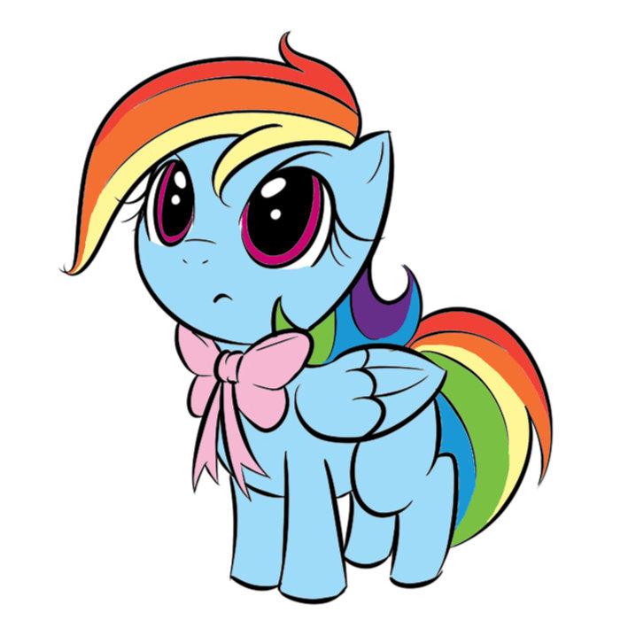 My heart exploded. Super cute pony thread GO!.. Derpy don't like banana