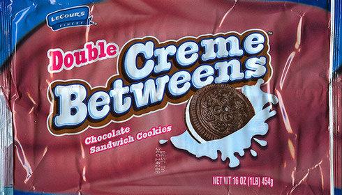 My kind of cookies ;). .