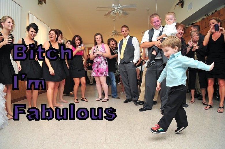 My Nephew :). . bitch Fabulous xcsquaredx