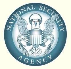 NSA. Keep me real safe n' stuff.
