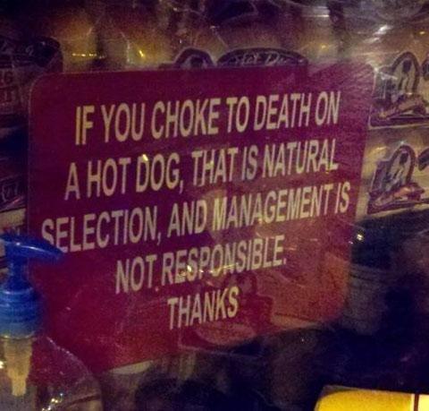 Natural Selection. .