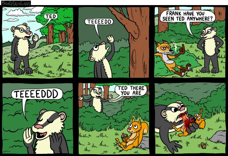 nature 'n shit. Source: pandyland.net/77/.
