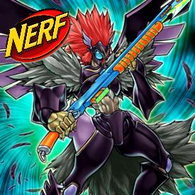 Nerf or Nothin. .