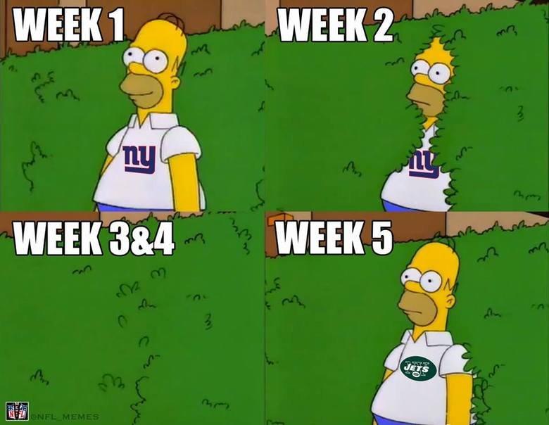 New York CIty. Source: Imgur/Simpsons/USFootball. iality, it' illicit atilia WEEK WEEK tii. >tfw 2-3