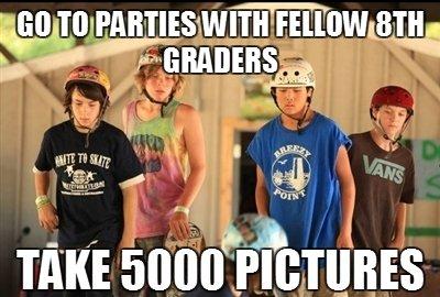 Newtown party. Newtown douche bag parties. douche newtown kids fags parties Pictures