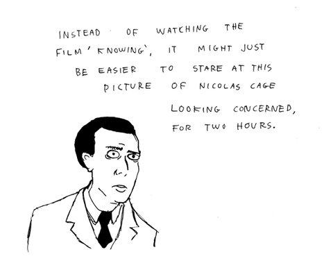 "Nicholas Cage. sooooooo true. great "" "" THE Foll Tun Hawks."