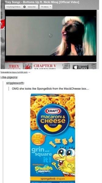 Nicki Minaj. I lol'd. From Fail Blog.. Trey Stare - Backlash: up IL Hick: