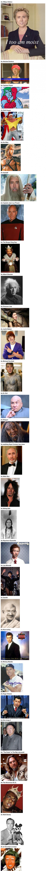 Nicolas Cage can be anyone. . An Hillary Clinton As Captain Jaan» Luc Heard As The Elma KIM] taur As Princess ma As Michal Evil As arming Scan Certify has done