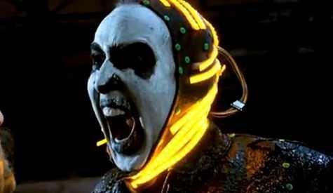 Abigor (Ghost Rider) - Villains Wiki - villains, bad guys ... |Ghost Rider Bad Guy Look